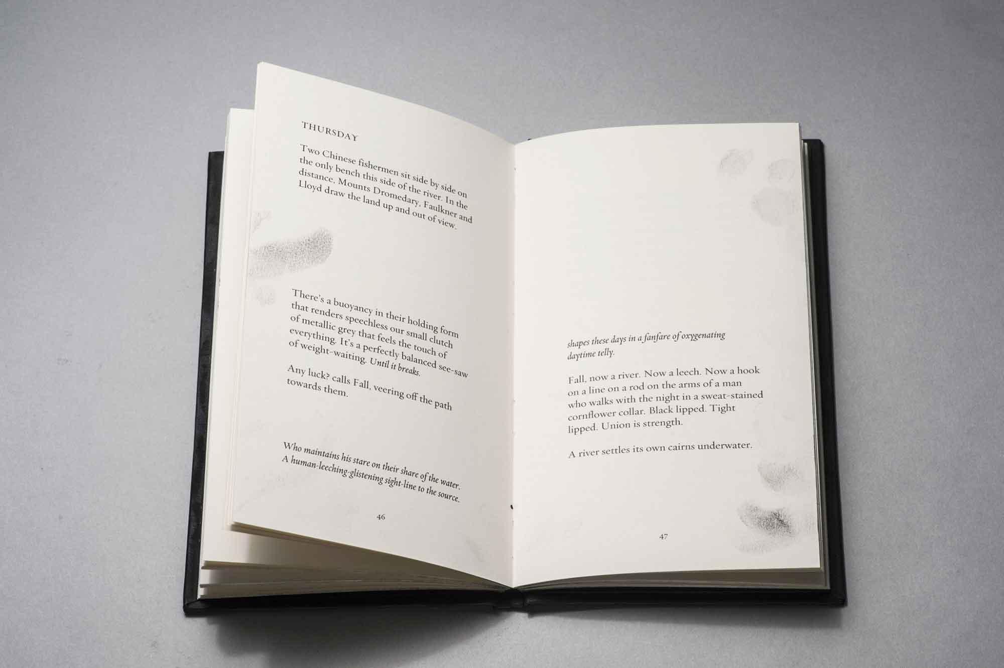 FOTD book, 1